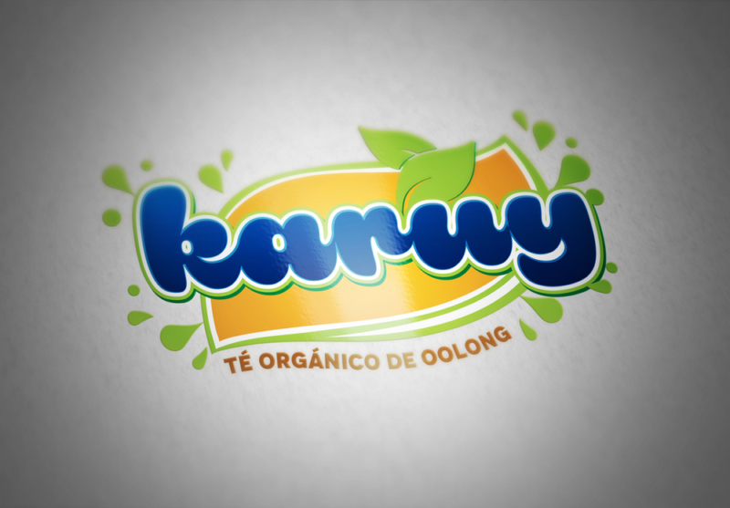 Bebidas refrescantes Karuy