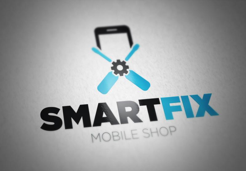 SmartFix Mobile Shop