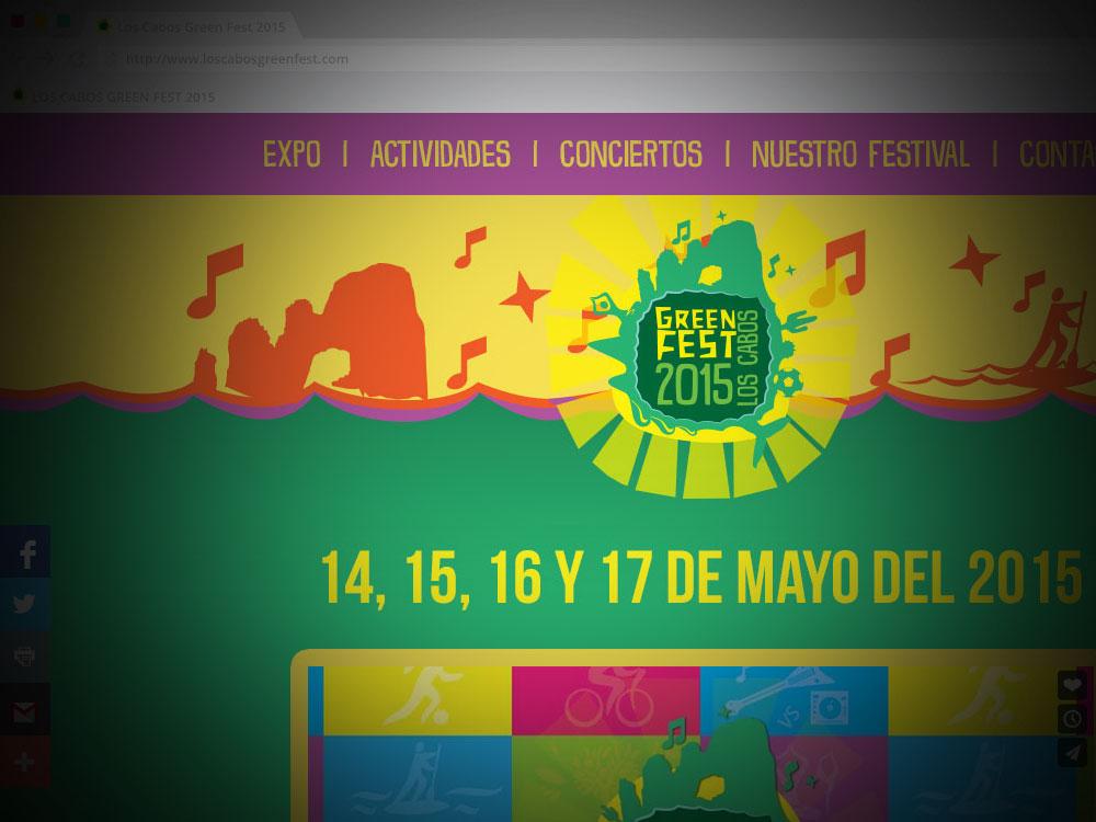 Los Cabos Green Fest