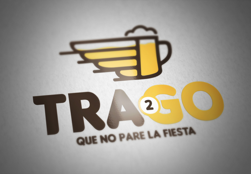 Trago 2 Go